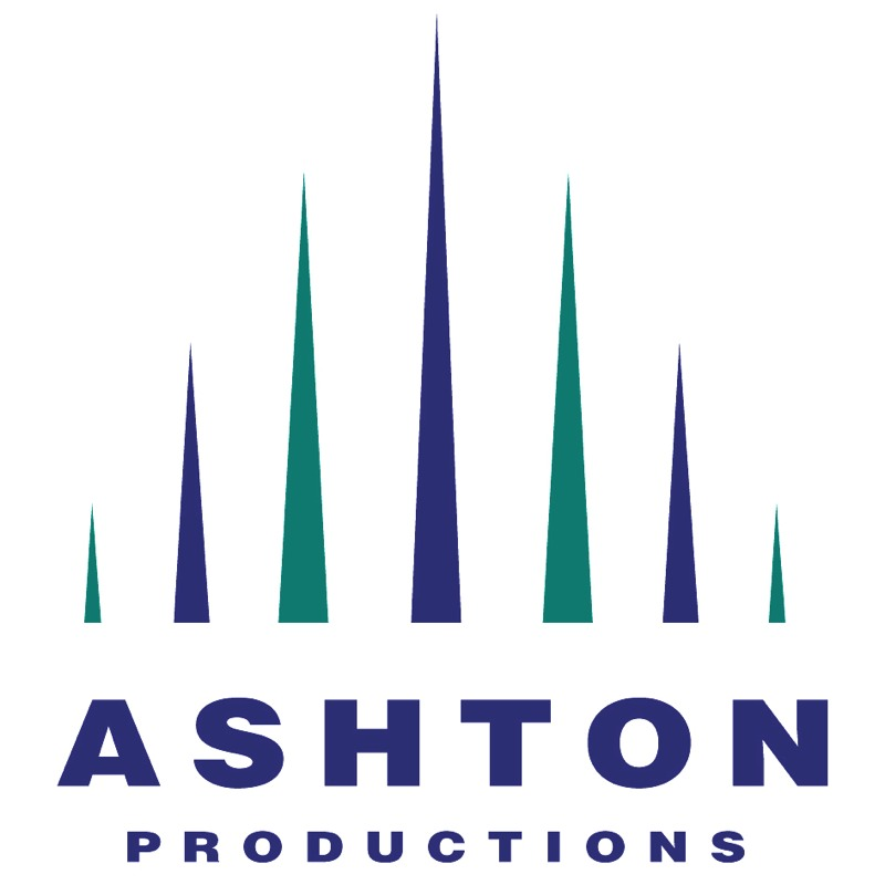 Ashton Productions Logo